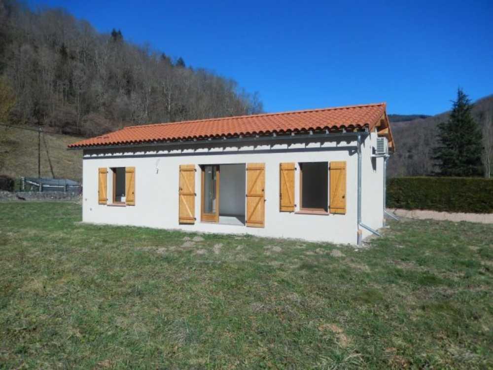 Soueix-Rogalle Ariège maison photo 3922922