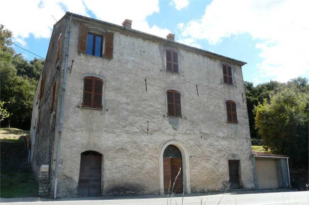 Aléria Haute-Corse maison photo 3938153