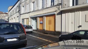 Saint-Hilaire Charente maison photo 3928627