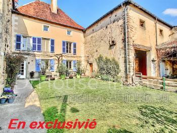 Fouchécourt Vosges ferme photo 3935293