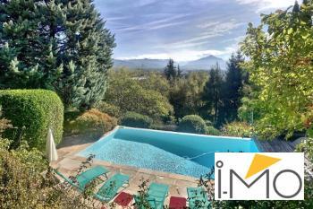 Monnetier-Mornex Haute-Savoie house picture 3924712