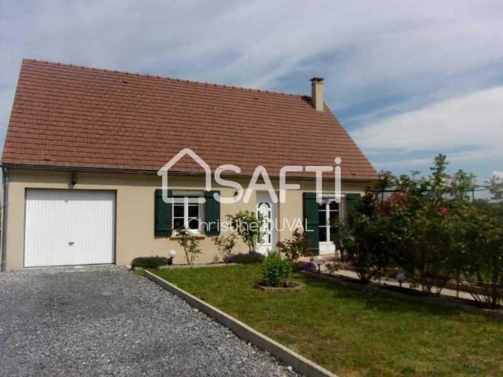 Blérancourt Aisne huis foto 4085315