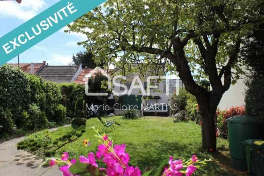 Clamart Hauts-de-Seine Haus Bild 4073362