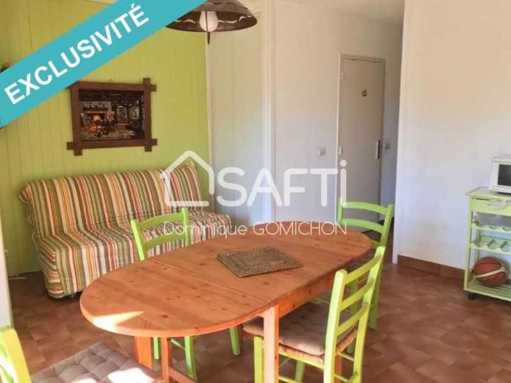 Embrun Hautes-Alpes appartement photo 4087367