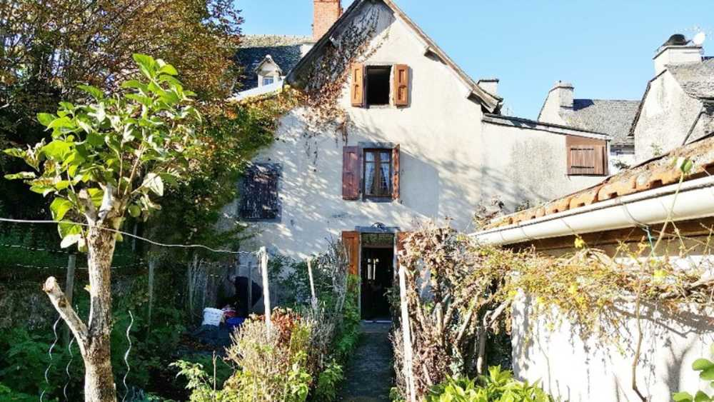 Mauriac Cantal city house picture 4052885