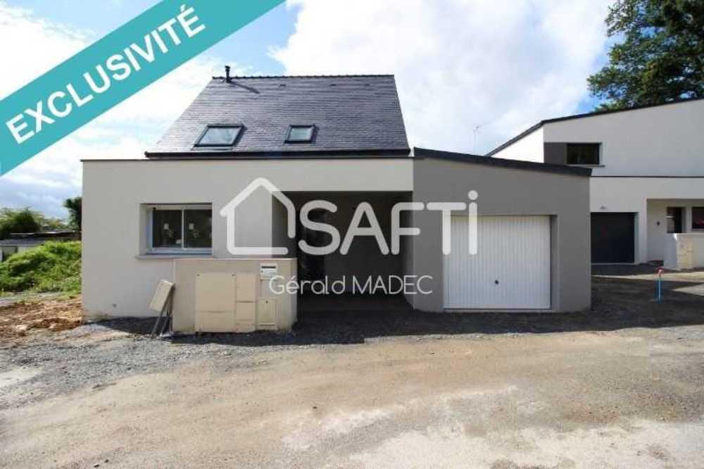 Muzillac Morbihan Haus Bild 4087344
