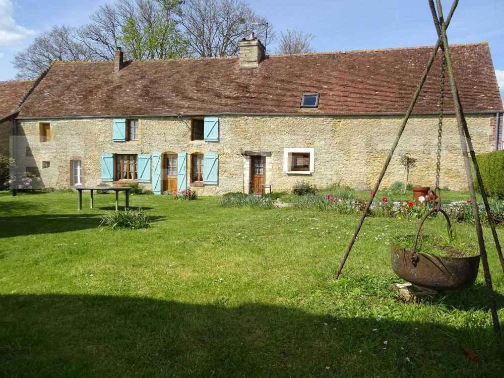 Saint-Pierre-sur-Dives Calvados huis foto 4059127