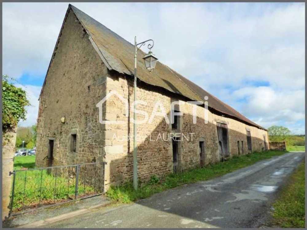 Ajain Creuse huis foto 4083501