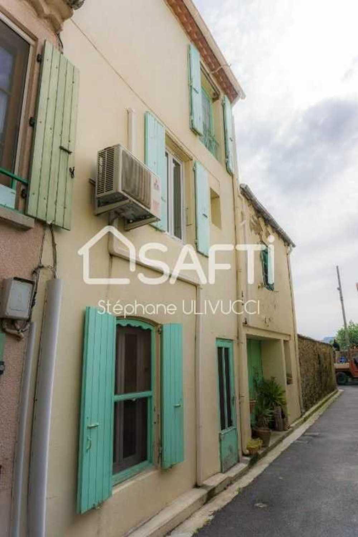 Caudiès-de-Fenouillèdes Pyrénées-Orientales Haus Bild 4078603