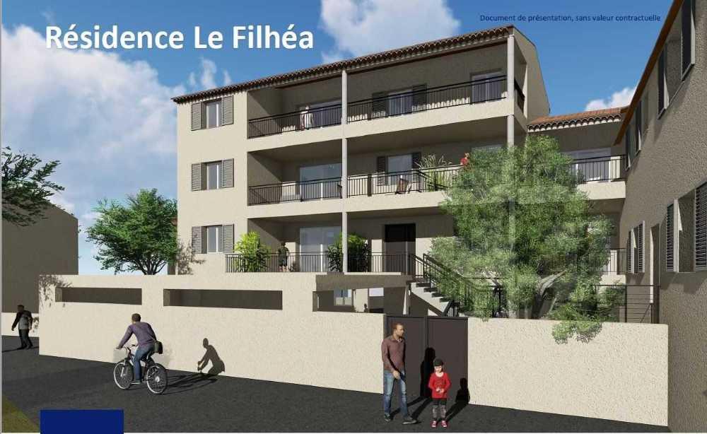 La Crau Var Apartment Bild 4088177