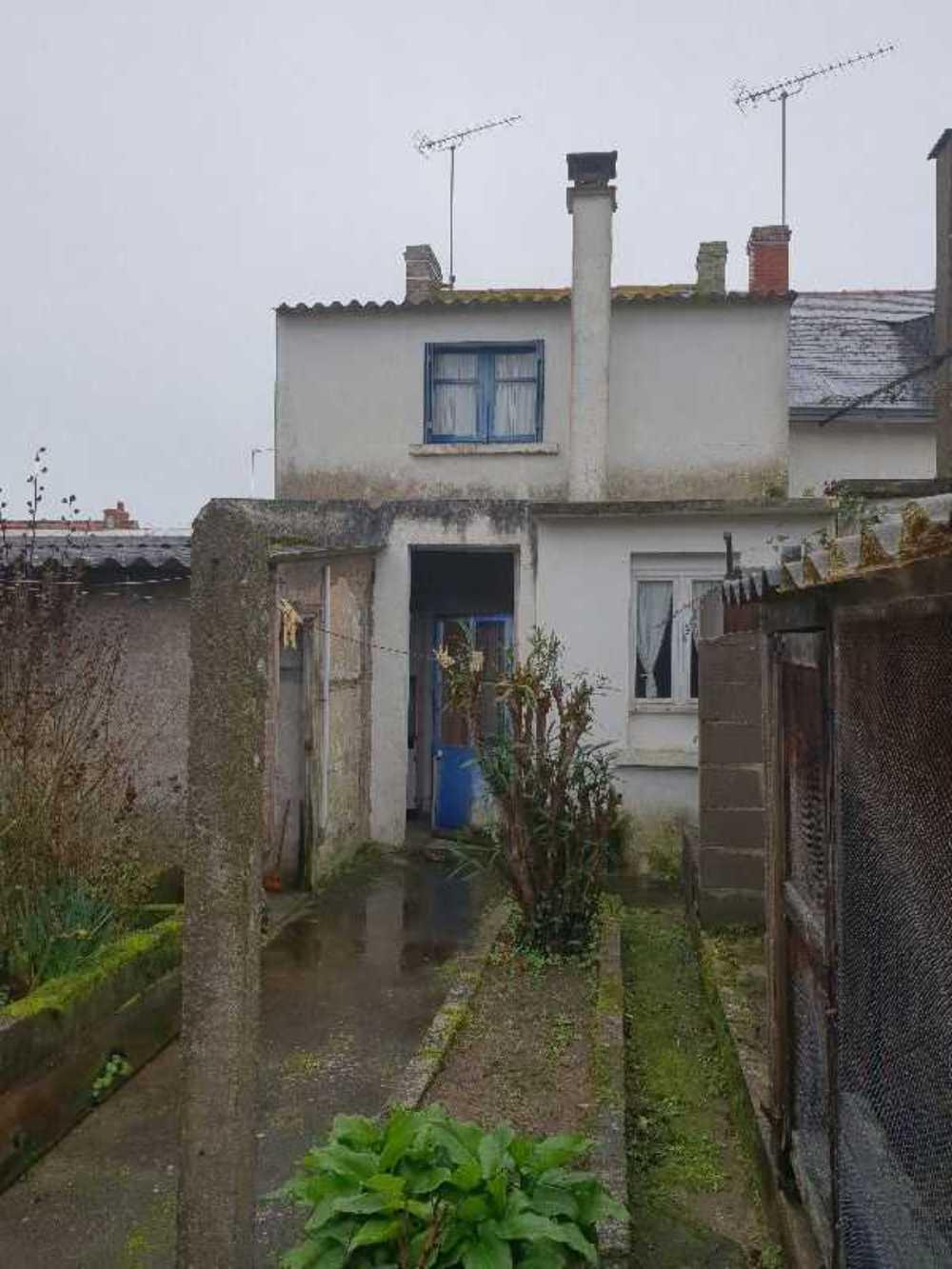 Le Croisic Loire-Atlantique huis foto 4080706