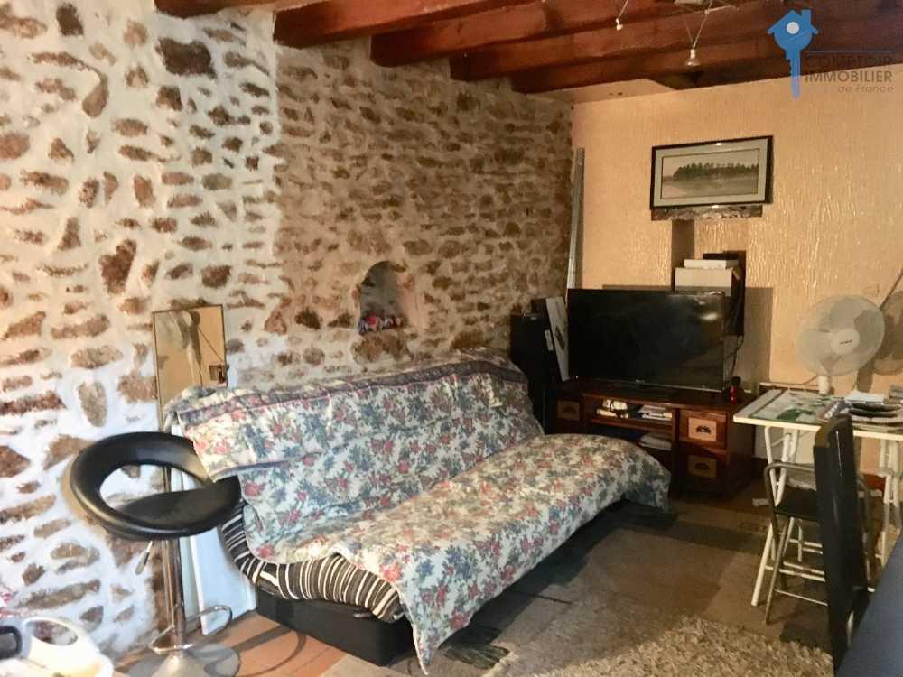 Villabé Essonne maison photo 4044084