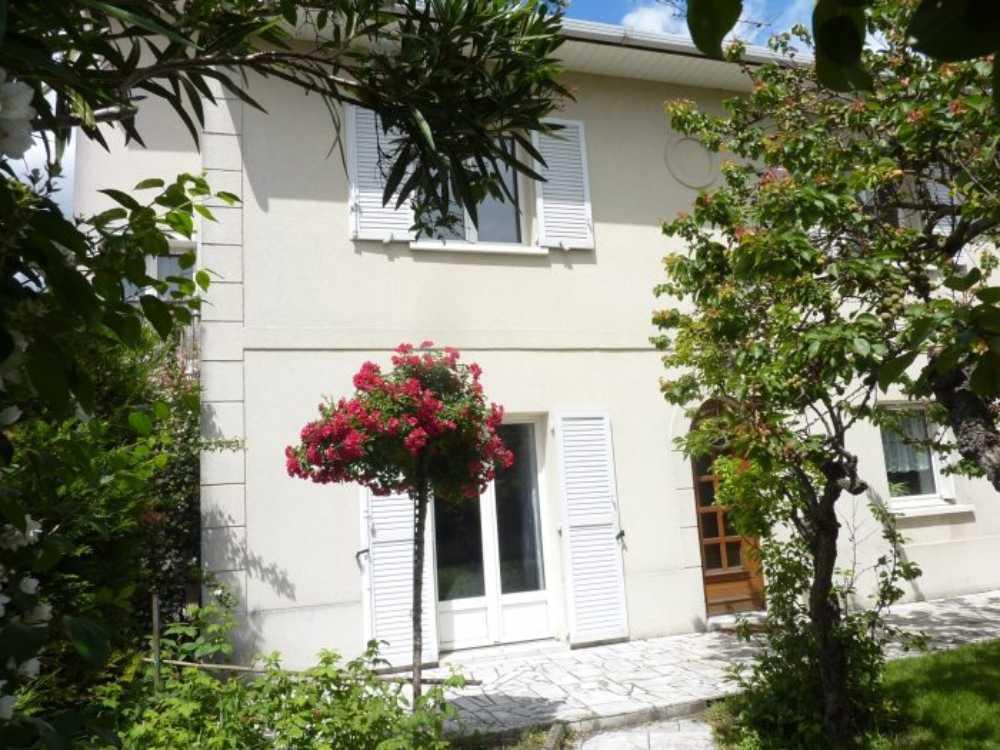 Sevran Seine-Saint-Denis Haus Bild 4052006
