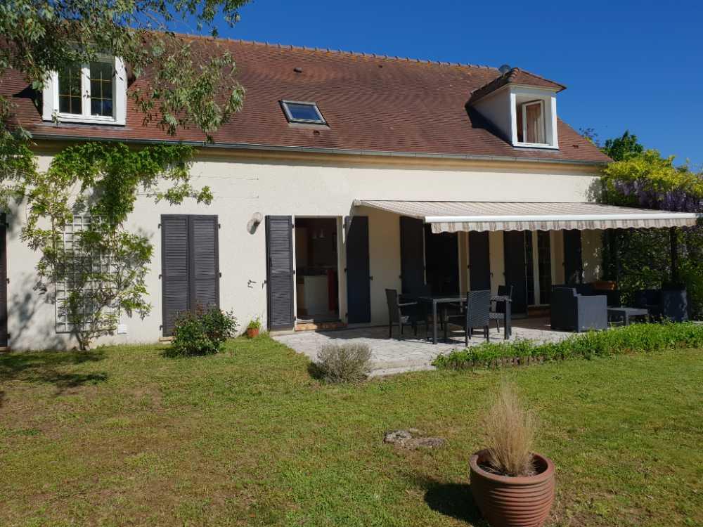 Morsang-sur-Seine Essonne huis foto 4063497