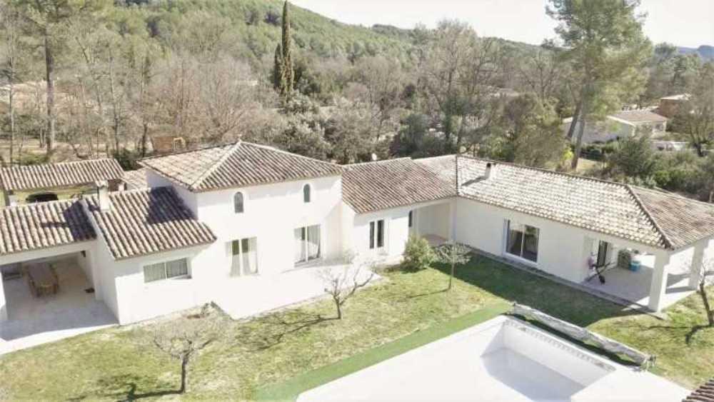 Figanières Var huis foto 4082833
