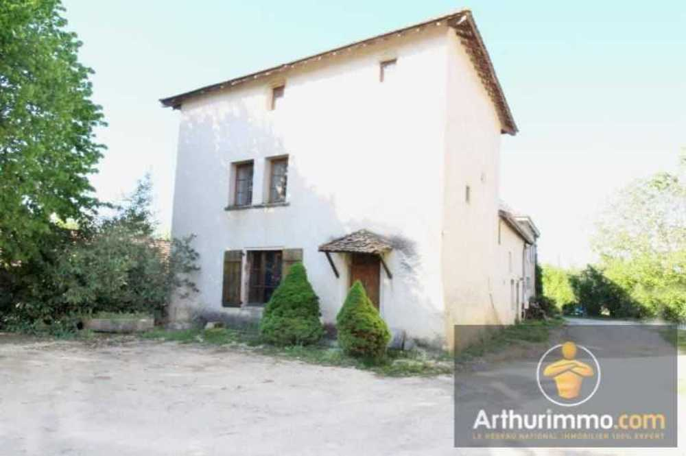 Saint-Marcel-Bel-Accueil Isère Haus Bild 4089823
