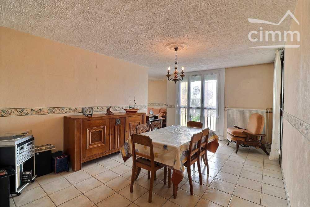 Chenôve Côte-d'Or apartment picture 4044437