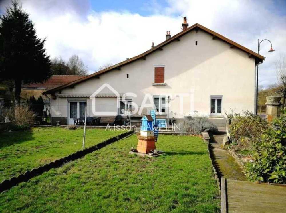 Chavelot Vogezen huis foto 4081840