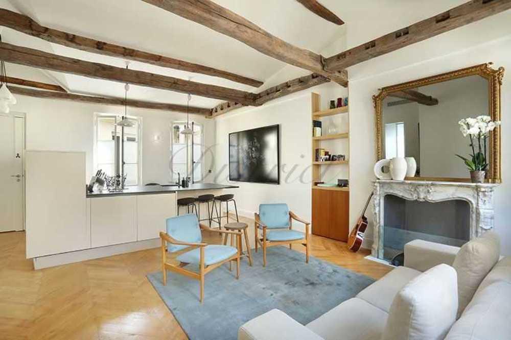 Paris 6e Arrondissement Paris (Seine) appartement photo 4058860