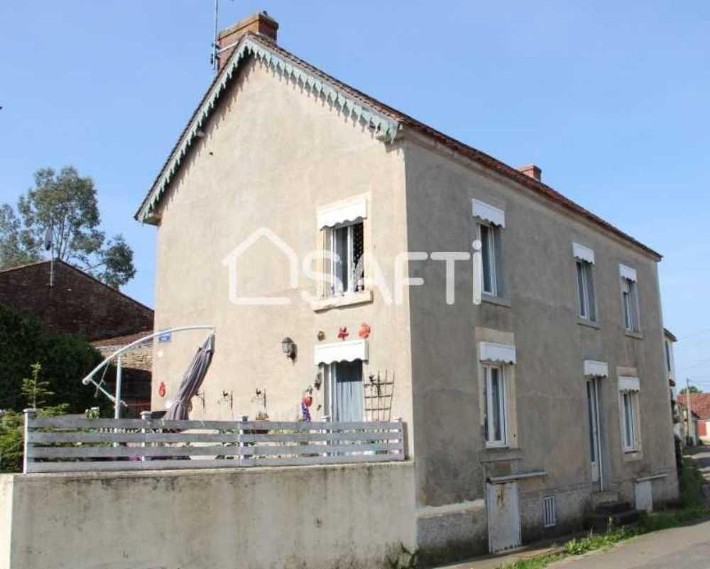 à vendre maison Bazoges-en-Pareds Pays de la Loire 1
