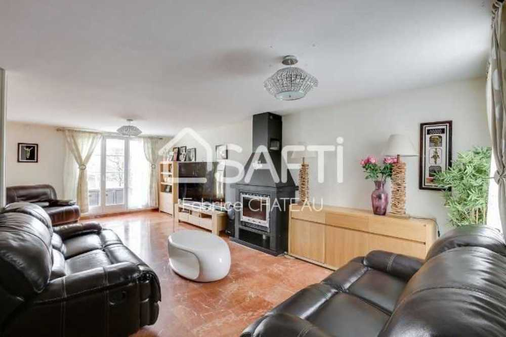 Pontoise Val-d'Oise Haus Bild 4079531