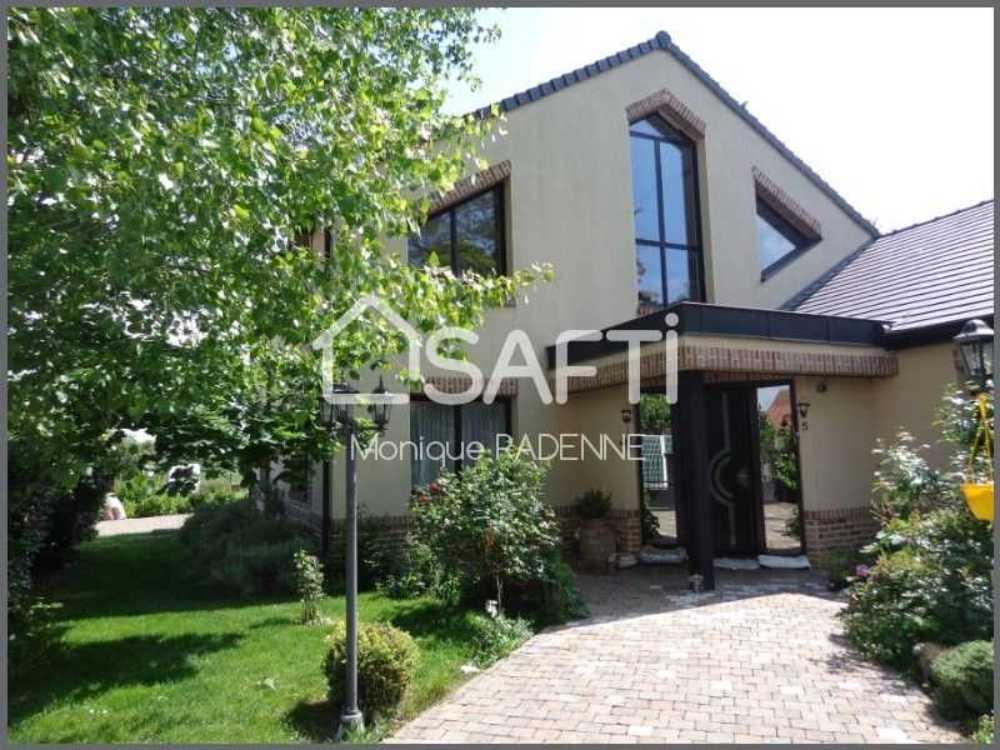 Lens Pas-de-Calais Haus Bild 4085582
