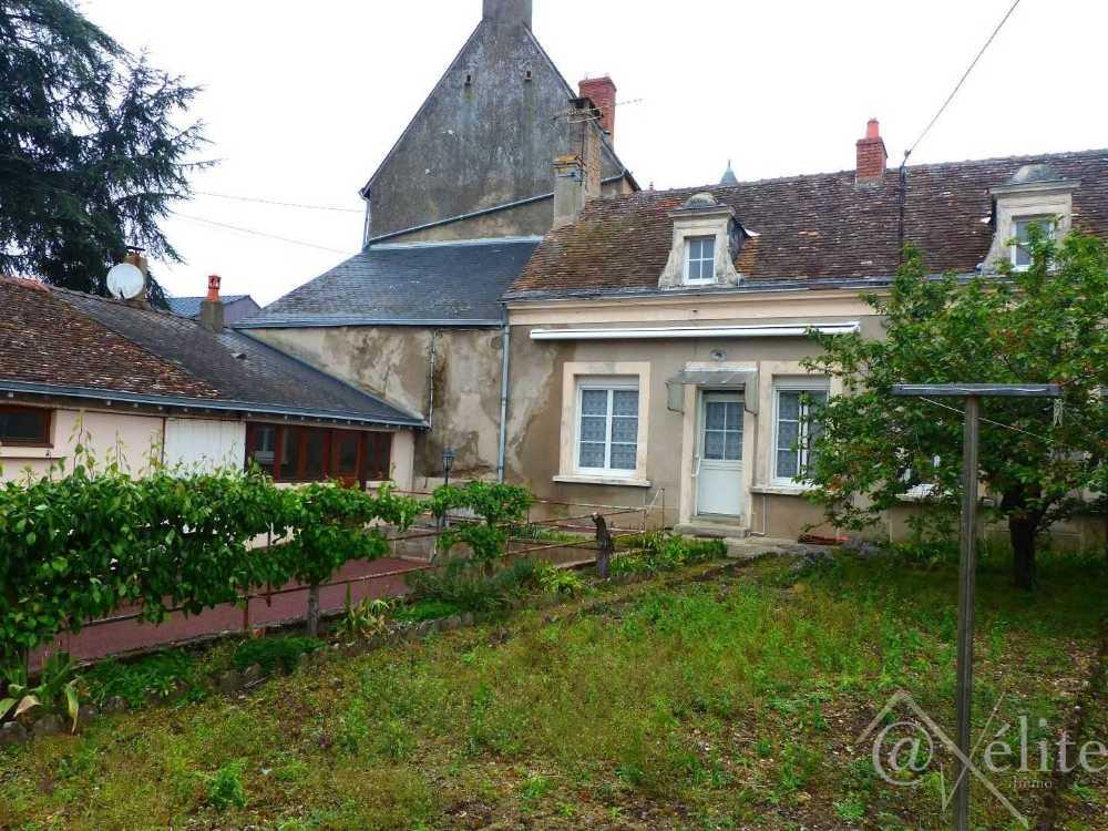 Noyen-sur-Sarthe Sarthe huis foto 4059903