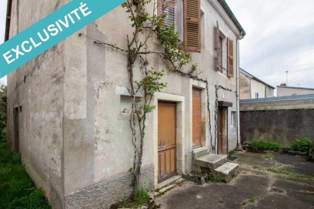 Gray Haute-Saône huis foto 4077643