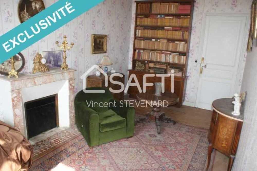 Saint-Amant-de-Boixe Charente Haus Bild 4083410