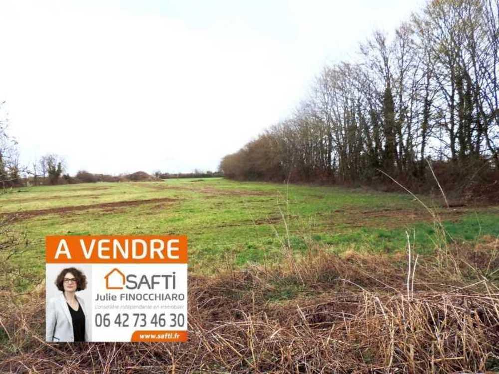 Falaise Calvados Grundstück Bild 4076095