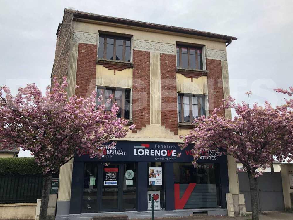 Gargenville Yvelines huis foto 4059657