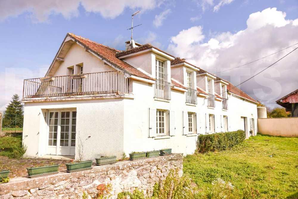Sourdun Seine-et-Marne huis foto 4058724