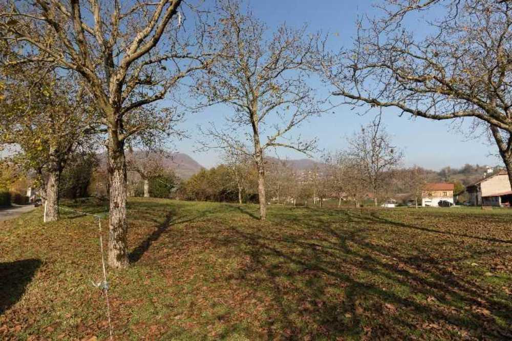 Coublevie Isère terrein foto 4079614