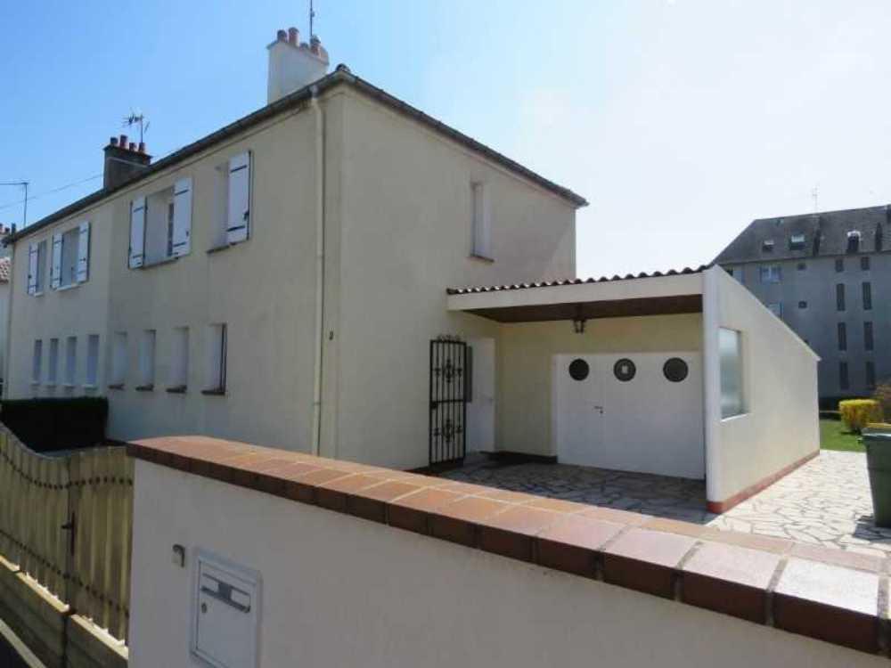 Saint-Jean-de-la-Ruelle Loiret huis foto 4074668