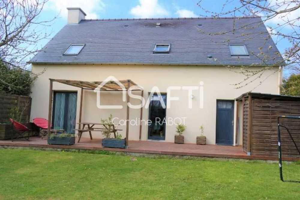 La Guerche-de-Bretagne Ille-et-Vilaine Haus Bild 4079033