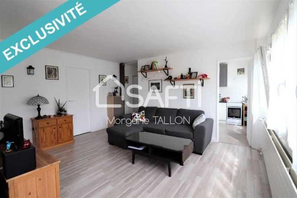 Maisons-Alfort Val-de-Marne appartement foto 4083681
