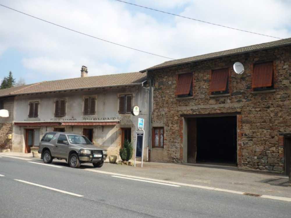 Poule-lès-Écharmeaux Rhône Haus Bild 4018099