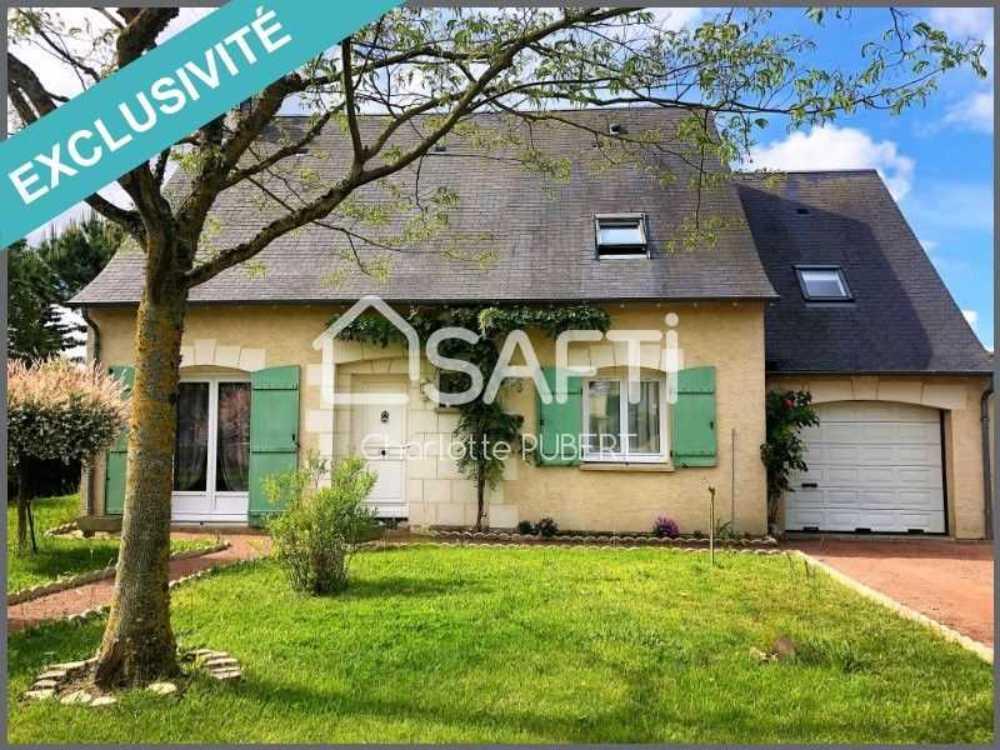 Truyes Indre-et-Loire Haus Bild 4082600