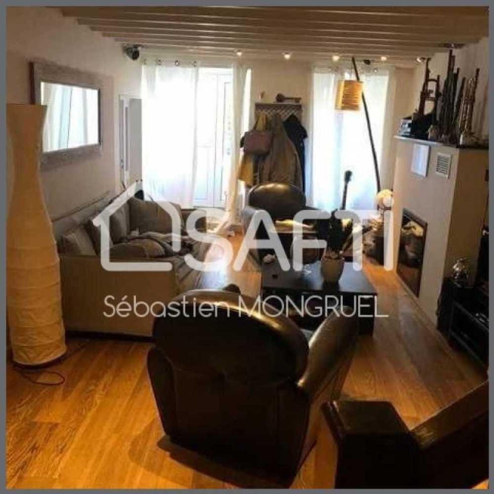 Bain-de-Bretagne Ille-et-Vilaine Apartment Bild 4081321
