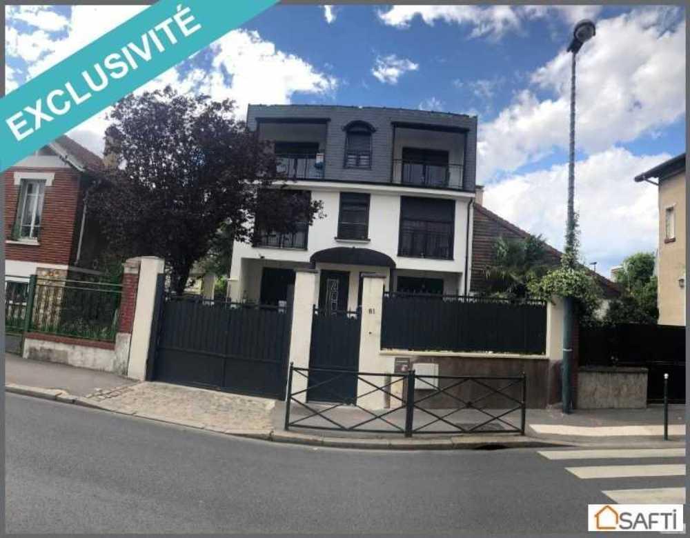 Asnières-sur-Seine Hauts-de-Seine Haus Bild 4086219