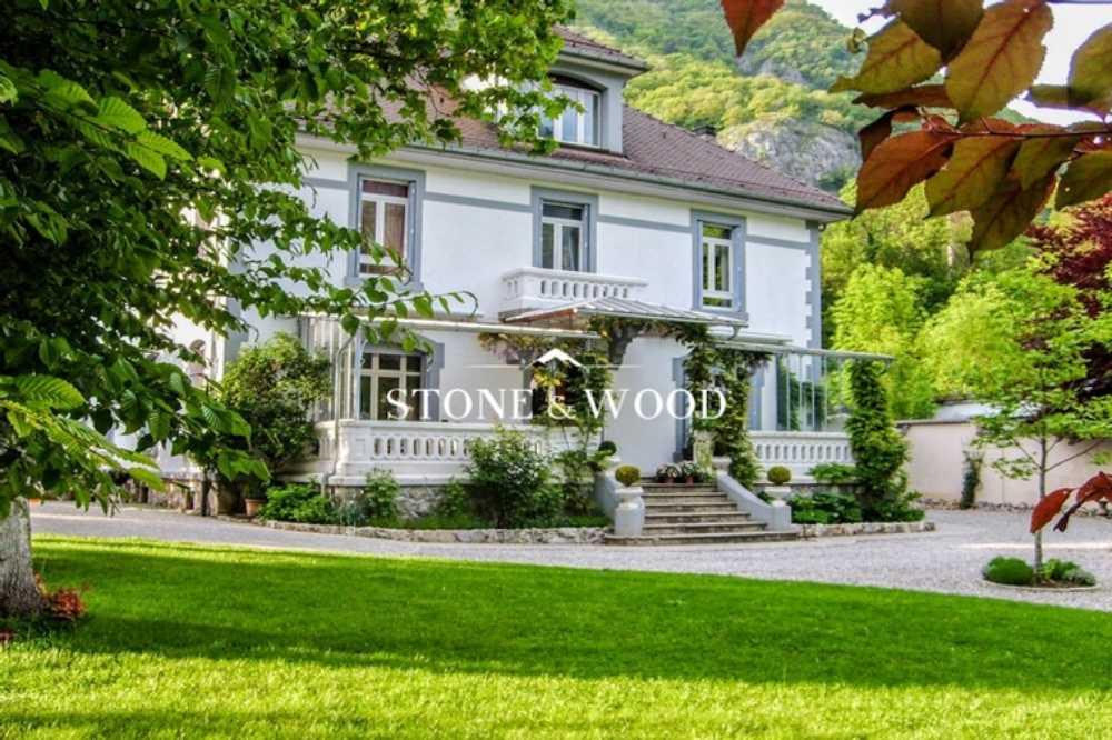 Viuz-en-Sallaz Haute-Savoie maison photo 4058455