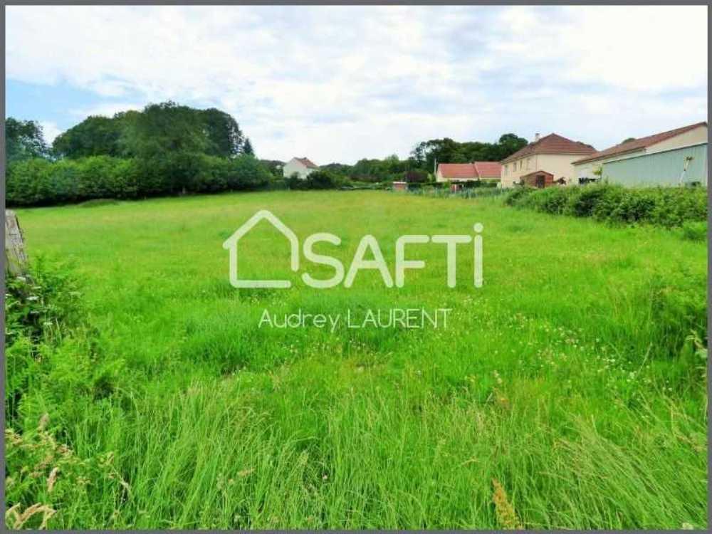Saint-Vaury Creuse terrein foto 4087276