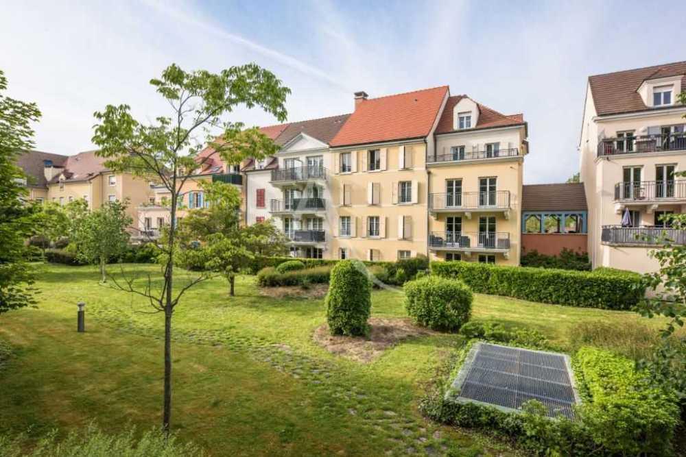 Vauréal Val-d'Oise Apartment Bild 4088368