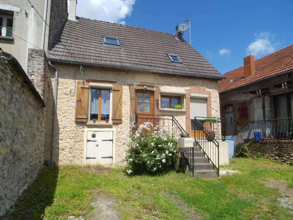 Auneau Eure-et-Loir Haus Bild 4088293