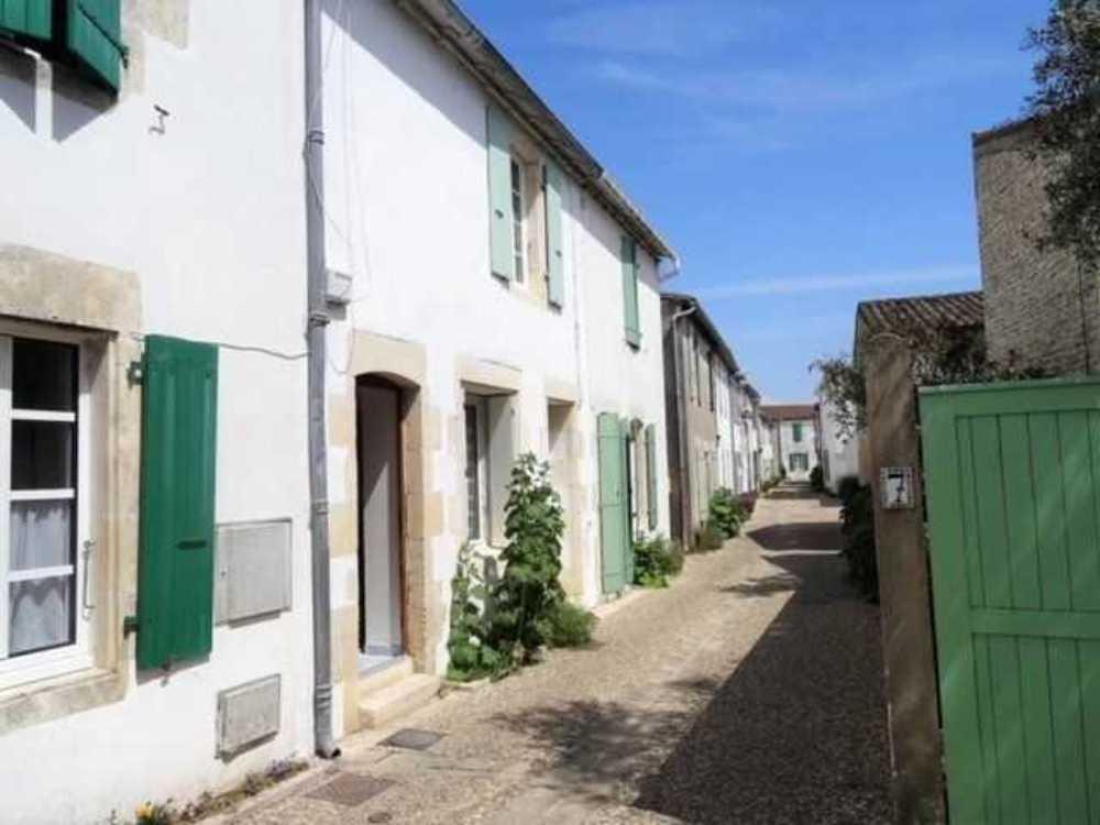 Sainte-Marie-de-Ré Charente-Maritime Haus Bild 4057643