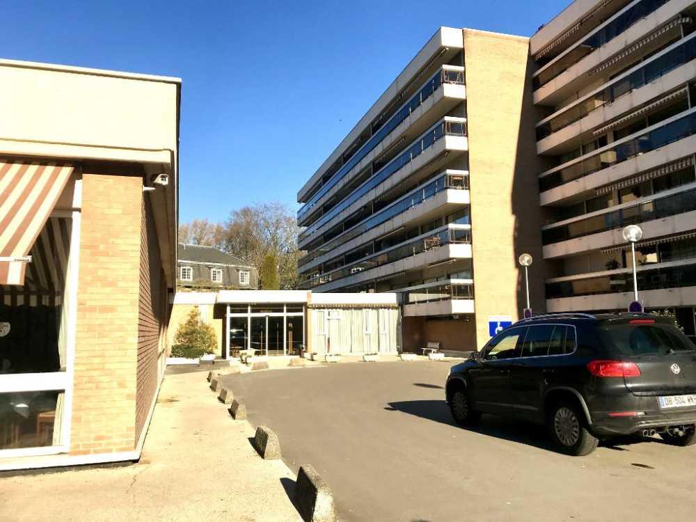 Croix Nord appartement foto 4059579
