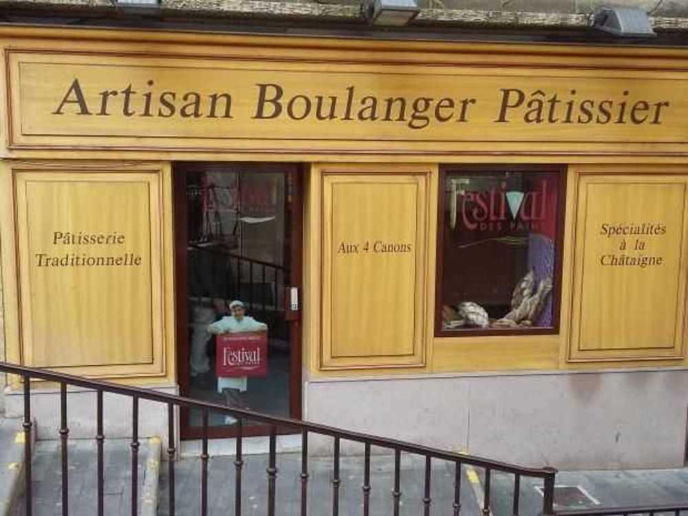 Saint-Ambroix Gard Haus Bild 4068977