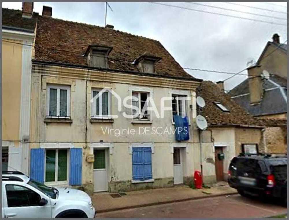 kaufen Haus Bréval Île-de-France 1