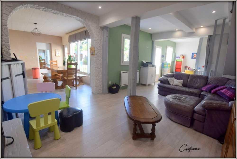Aulnay-sous-Bois Seine-Saint-Denis Haus Bild 4022416