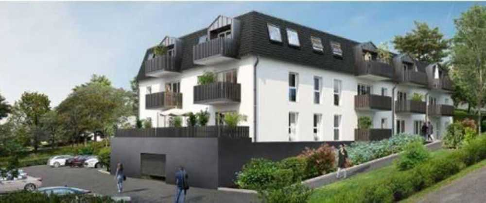 Montivilliers Seine-Maritime Apartment Bild 4060882